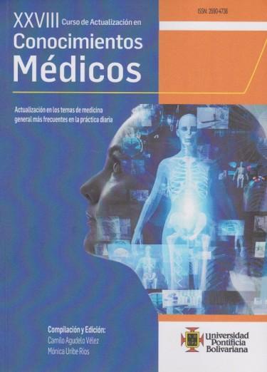 XXVIII Curso De Actualización En Conocimientos Médicos