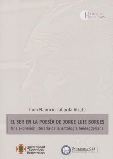 El Ser En La Poesía De Jorge Luis Borges