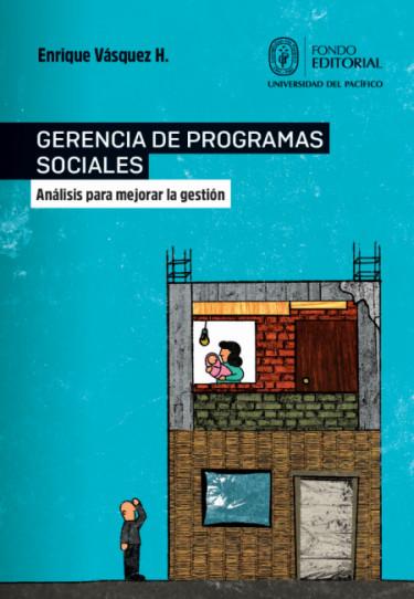 Gerencia de programas sociales
