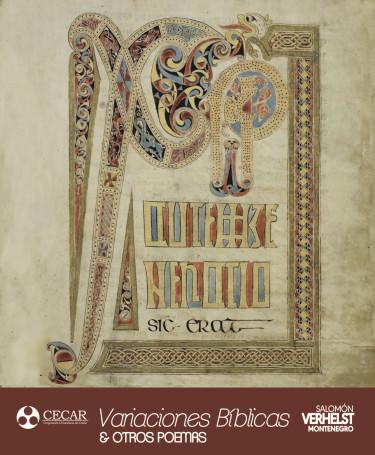 Variaciones bíblicas y otros poemas