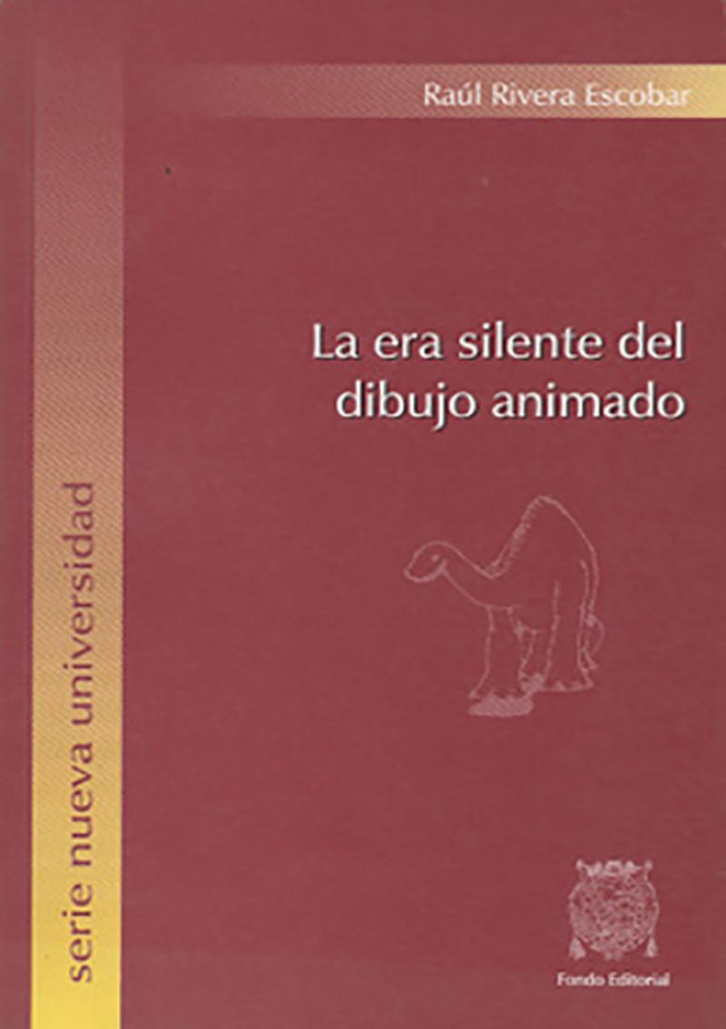 LA ERA SILENTE DEL DIBUJO ANIMADO