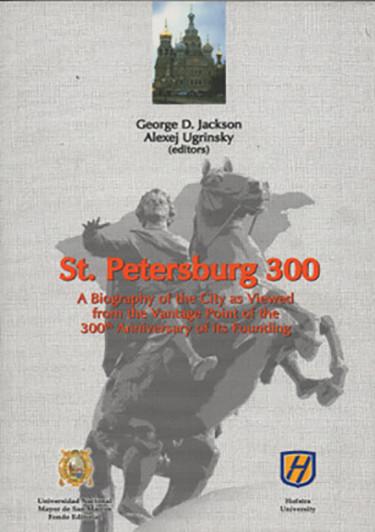 ST. PETERSBURG 300