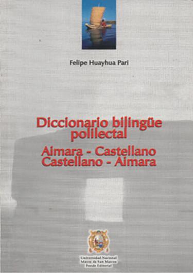 DICCIONARIO BILINGÜE POLILECTAL
