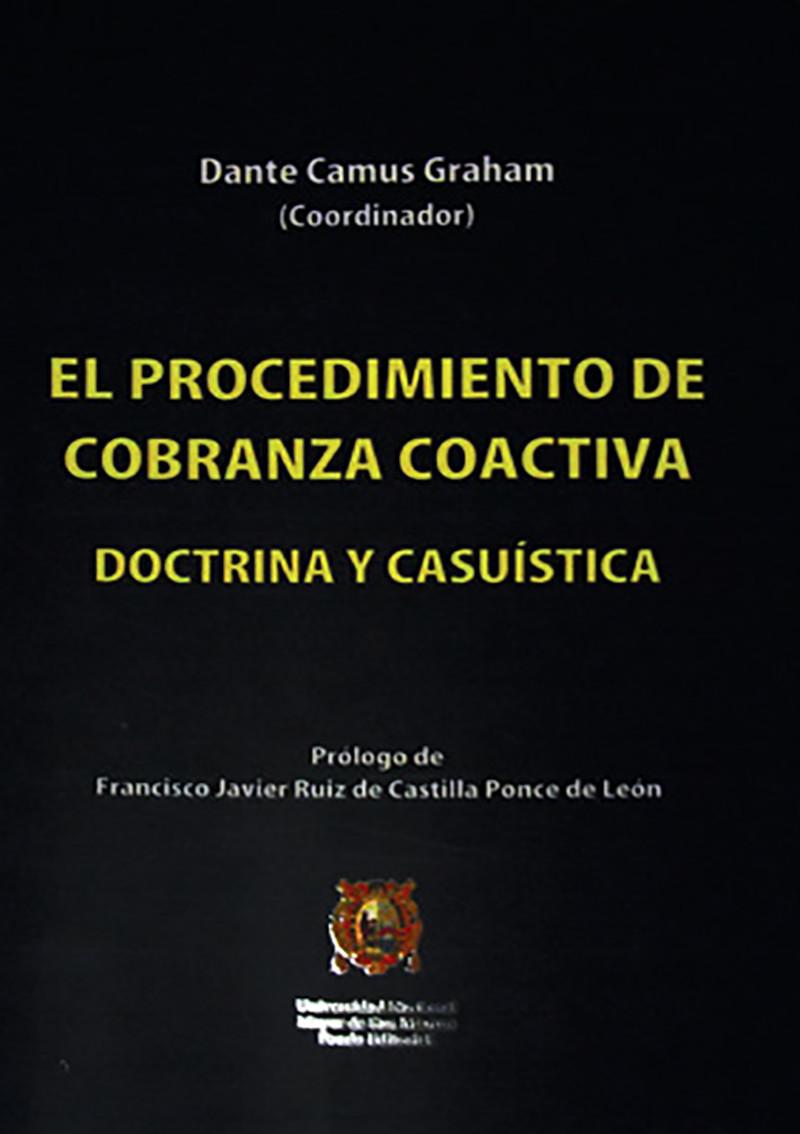 EL PROCEDIMIENTO DE COBRANZA COACTIVA