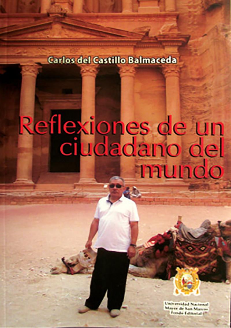 REFLEXIONES DE UN CIUDADANO DEL MUNDO