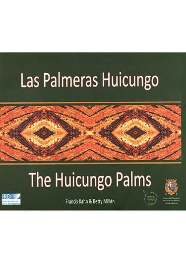 LAS PALMERAS HUICUNGO