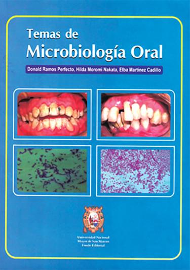 TEMAS DE MICROBIOLOGÍA ORAL
