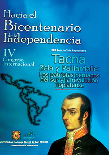 HACIA EL BICENTENARIO DE LA INDEPENDENCIA (1821-2021).