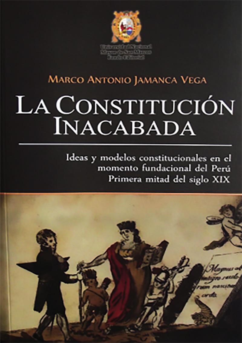 LA CONSTITUCIÓN INACABADA