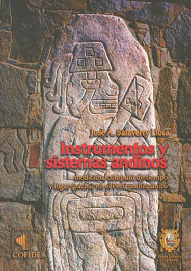 Instrumentos y sistemas andinos.