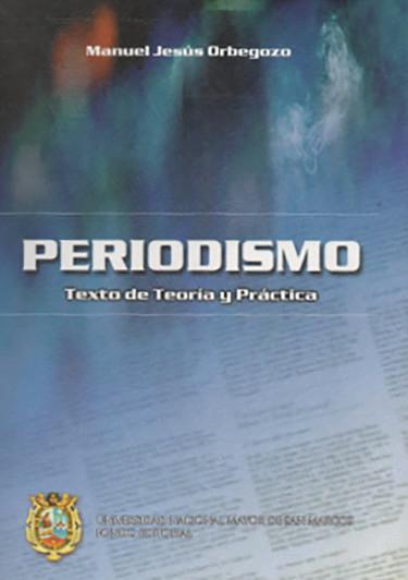 Periodismo.