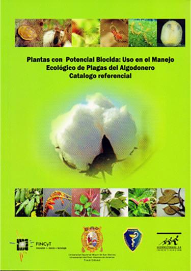 PLANTAS CON POTENCIAL BIOCIDA
