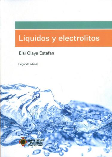 Líquidos Y Electrlitos