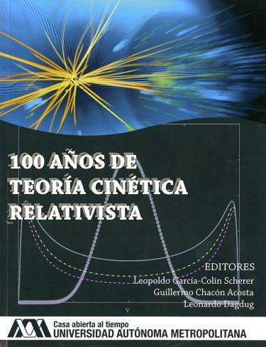 100 años de teoría cinética relativista