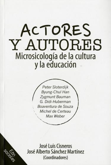 Actores y autores