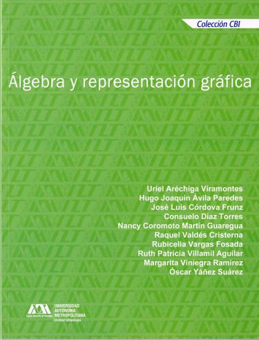 Álgebra y representación gráfica