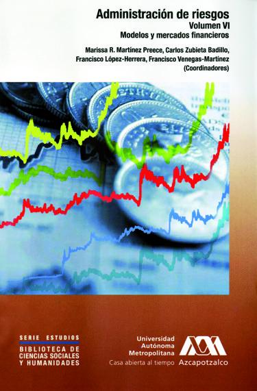 Administración de riesgos. Volumen VI