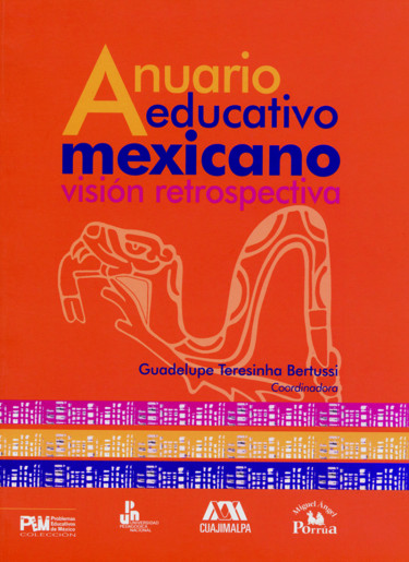 Anuario educativo mexicano