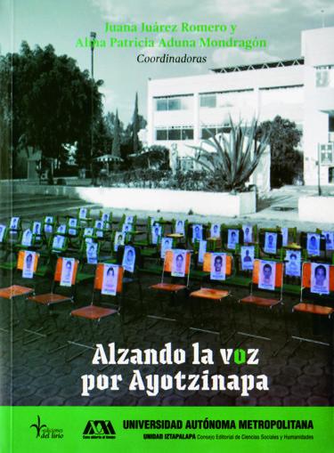 Alzando la voz por Ayotzinapa
