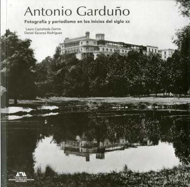 Antonio Garduño
