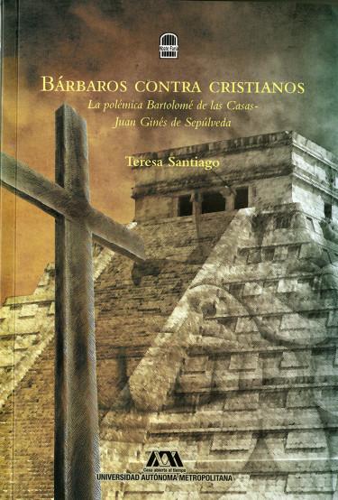 Bárbaros contra cristianos