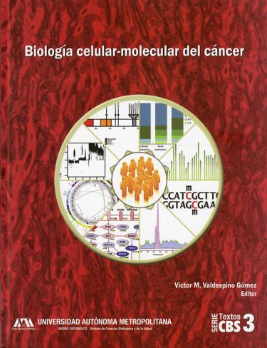 Biología celular-molecular del cáncer