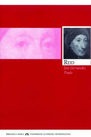 Breve introducción al pensamiento de Reid