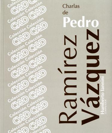 Charlas de Pedro Ramírez Vázquez