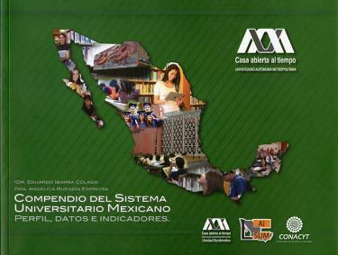 Compendio del sistema universitario mexicano