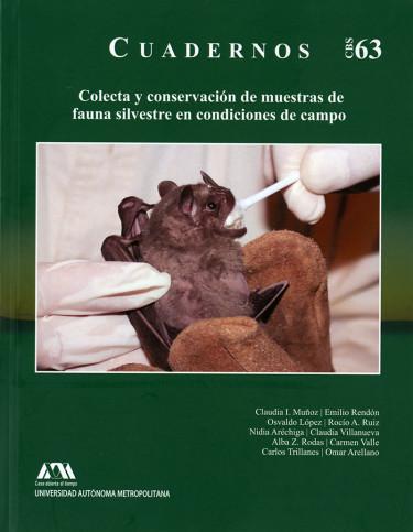 Colecta y conservación de muestras de fauna silvestre en condiciones de campo