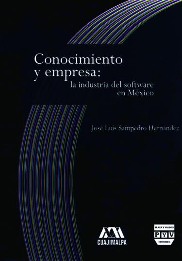 Conocimiento y empresa: la industria del software en México