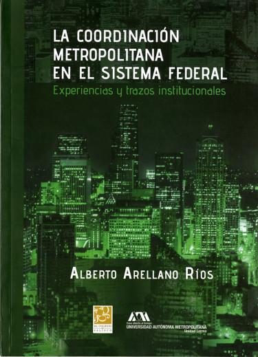 Coordinación metropolitana en el sistema federal, La