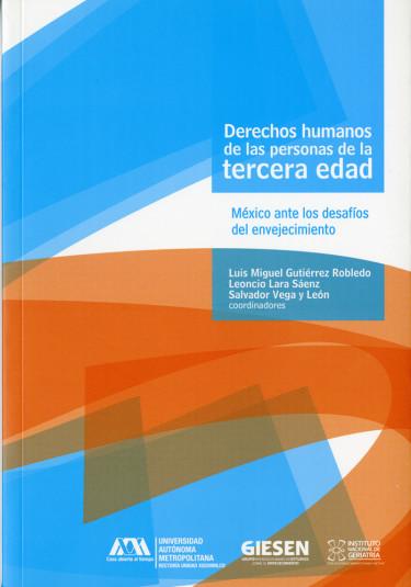 Derechos humanos de las personas de la tercera edad