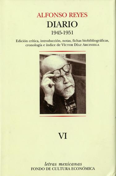 Diario VI. 1945-1951