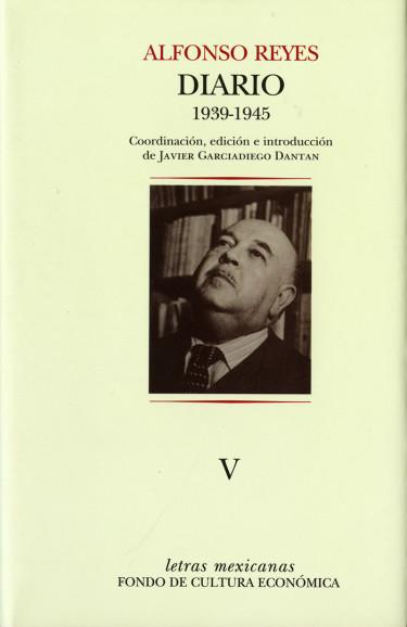 Diario V. 1939-1945