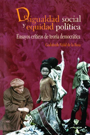 Desigualdad social y equidad política