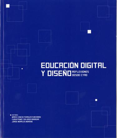 Educación digital y diseño