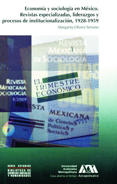 Economía y sociología en México