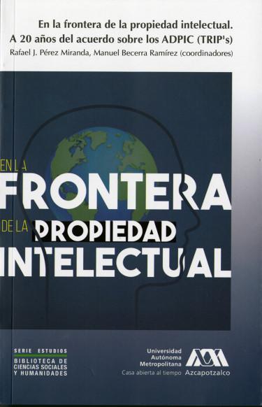 En la frontera de la propiedad intelectual