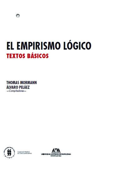 Empirismo lógico, El