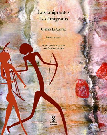 Emigrantes / Les émigrants, Los