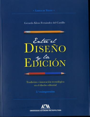 Entre el diseño y la edición
