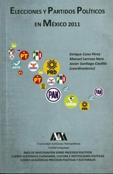 Elecciones y partidos políticos en México, 2011