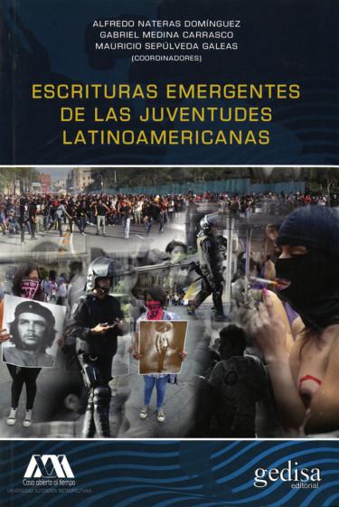 Escrituras emergentes de las juventudes latinoamericanas