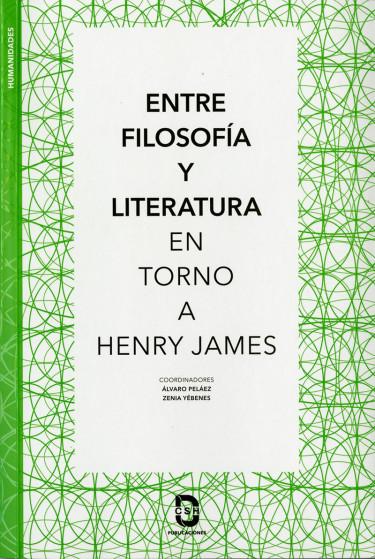 Entre filosofía y literatura en torno a Henry James