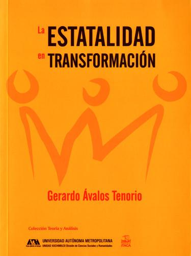 Estatalidad en transformación, La