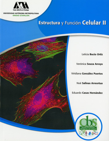Estructura y función celular II