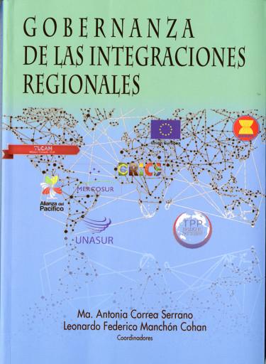 Gobernanza de las integraciones regionales