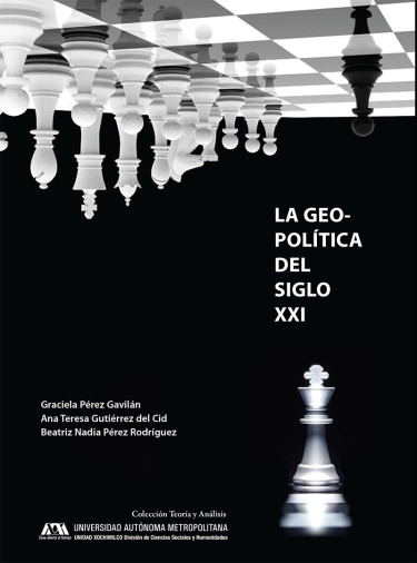 Geopolítica del siglo XXI, La