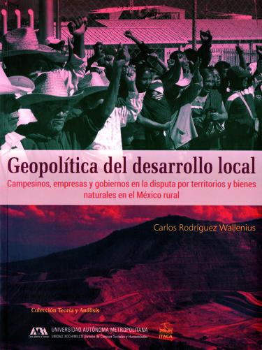 Geopolítica del desarrollo local